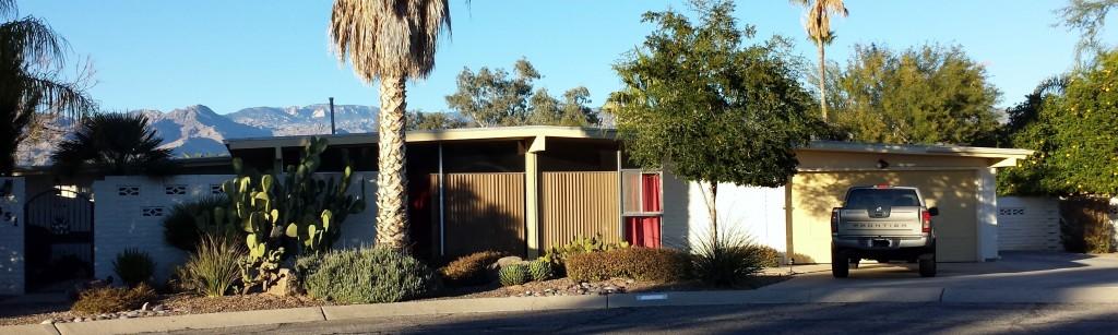 Windsor Park Neighborhood In Tucson Homes For Sale
