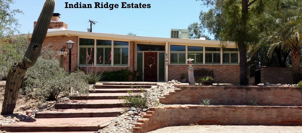 Indian Ridge Estates house